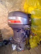 Продам новый лодочный мотор Ямаха Е40XWS.