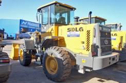 SDLG4 LG936L, 2014