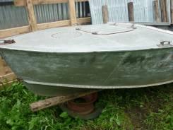 Продам лодку Прогресс 1 c документами