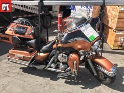 Harley-Davidson Electra Glide Ultra Classic FLHTCU, 2008