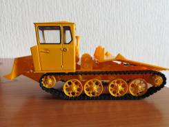 ОТЗ ТДТ-55, 1986