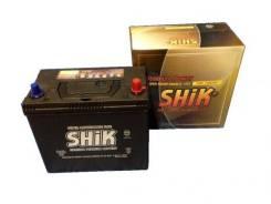 Аккумулятор SHIK SMF 55 A/h 75B24L (пуск ток 520A)