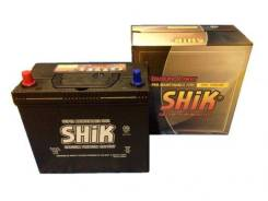 Аккумулятор SHIK SMF 55 A/h 75B24R (пуск ток 520A)