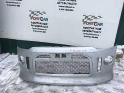 Бампер передний Mitsubishi Delica D5