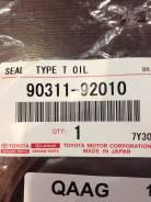 9 0311-92010 Сальник коленвала RR Toyota