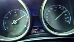 Замена панели приборов Sport Mazda 3 BL