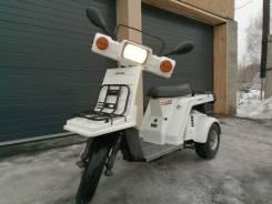 Honda Gyro X, 2007