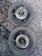 Продам колесные диски Gpz400