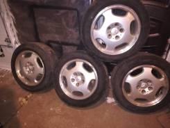 Bridgestone, 215/55 R16, 245/40 R18