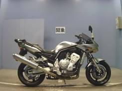 Yamaha FZS 1000, 2004