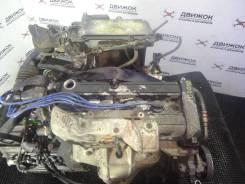 Двигатель Honda Honda B20B