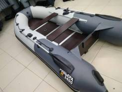 Успей Купить! Лодка Ривьера 3400 СК компакт в Кемерово