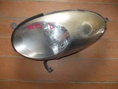 Фара левая NS March AK12 1704 2002-2007