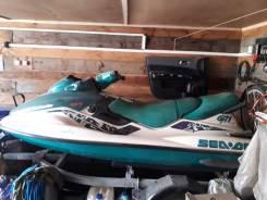Продам гидроцикл sea-doo bombardier