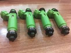 Инжектор, форсунка. Mitsubishi: Delica, Pajero, Nativa, Montero, Montero Sport, Pajero Sport, Challenger Двигатель 6G72