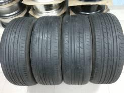 Dunlop Enasave EC503. летние, 2010 год, б/у, износ 20%