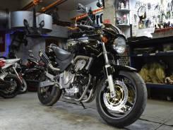 Honda CB 600SF, 2002