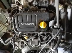 Двигатель в сборе. Nissan Diesel Nissan Qashqai, J11 R9M. Под заказ из Владивостока