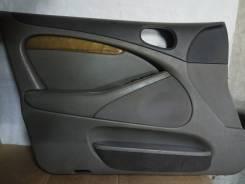 Обшивка двери. Jaguar S-type