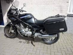 Yamaha XJ 900 Diversion, 1995