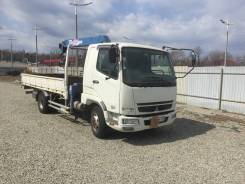 Mitsubishi Fuso Fighter, 2011