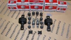 Сайлентблоки комплект на ЗАД CR-V RD1 CTR полный