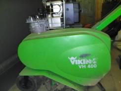 Мотокультиватор викинг 400 vh