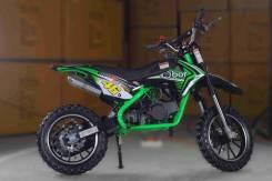 Moto Bot KX 50, 2018