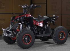 ATV-BOT Renegade 125, 2018