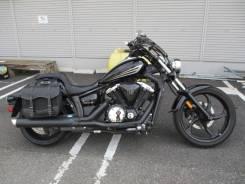 Yamaha Stryker, 2011