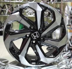Новые диски R17 5/114,3 Honda