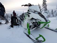 Arctic Cat M 8000, 2015