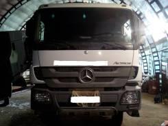Mercedes-Benz Actros 3341AK, 2011