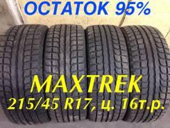 Maxtrek Trek M7, 215/45 R17