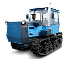 ХТЗ Т-150. Продается гусеничный трактор с бульдозерным отвалом ХТЗ, 8 250кг.
