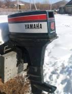 Продам лодочный мотор yamaha 40лс