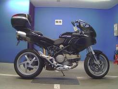 Ducati Multistrada 1000, 2007