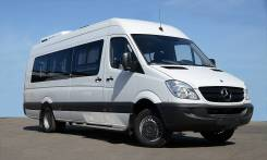 Mercedes-Benz Sprinter 515 CDI, 2019