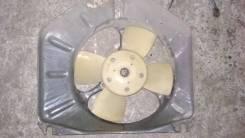 Вентилятор охлаждения ДВС Москвич 2141