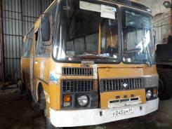 ПАЗ 3206, 2001
