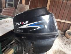 Лодочный мотор Parsun 25л. с