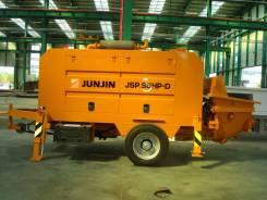 JUNJIN JSP 90HP-D, 2021