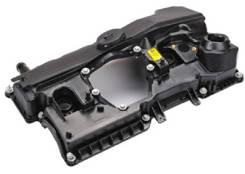 Крышка головки блока цилиндров. BMW: X1, 1-Series, 3-Series, 5-Series, X3, Z4 N46B20