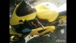 Honda CBR 954RR, 2003