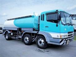 Mitsubishi Fuso Super Great FT, 1999