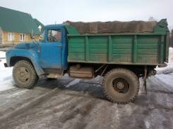 ЗИЛ 4502, 1985