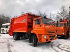 Коммаш КО-440В 19м3, 2018