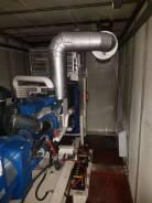 Дизельный генератор Wilson P150E/120 кВт