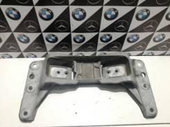 Крепление автомата. BMW 5-Series, E60