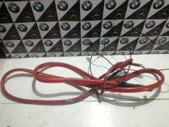 Проводка аккумулятора. BMW 5-Series, E60 M54B30